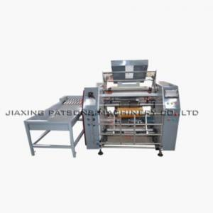 Automatic High Speed Cling Film Rewinding Machine
