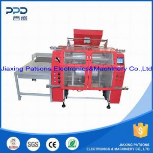 CE Fully Automatic Stretch Film Production Machine
