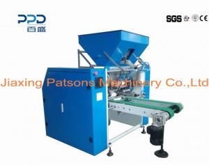 Fully auto winding machine aluminium house foil roll