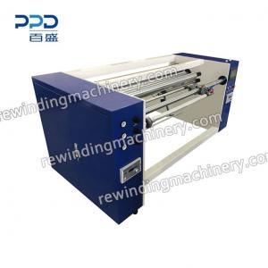 PET Film Rewinder Machine