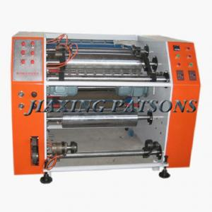 Pre Stretch Film Rewinding Machine