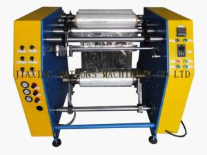 Stretch Film Slitting machine