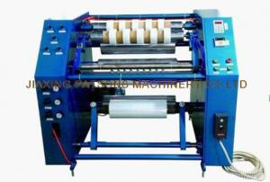 Stretching Film Slitter Rewinder