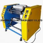 Coreless Stretch Film Slitting Rewinding Machine