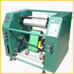Semi automatic Cling Film Rewinder