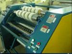 Stretching Film Slitting machine